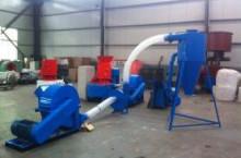 Линия за производство на пелети 350-400 кг/час