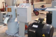 Гранулатор за производство на гранулиран фураж ФБРМ
